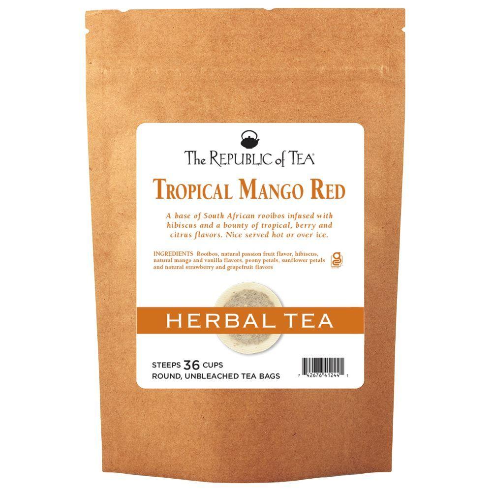 Tropical Mango Red Tea Refill