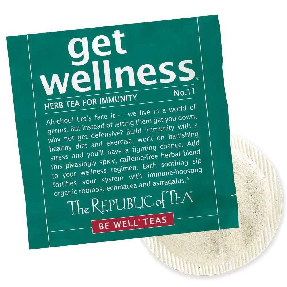 get wellness® Single Overwrap