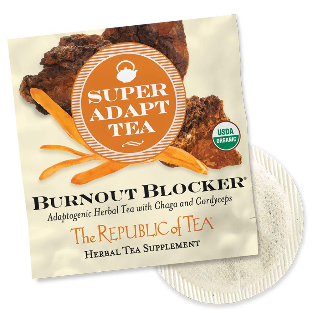 SuperAdapt™ Burnout Blocker® Single Overwrap