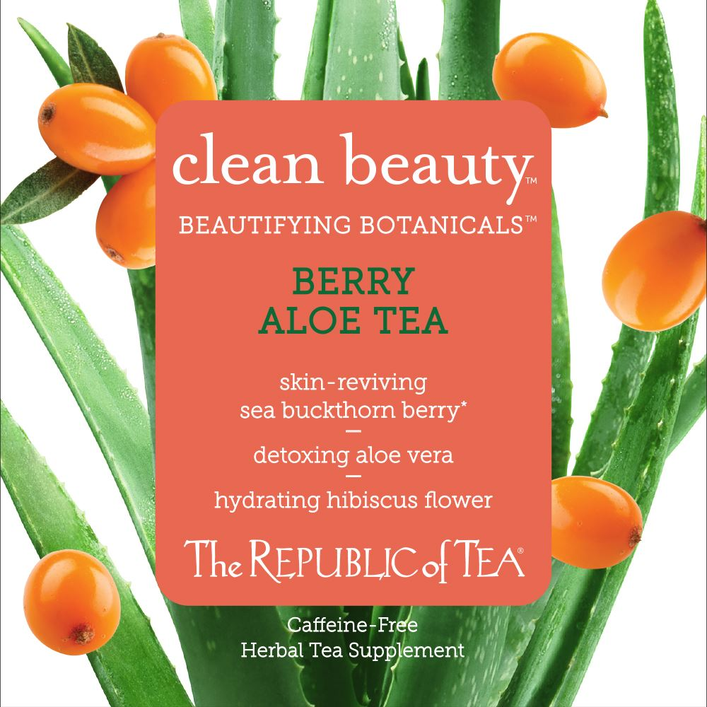 Beautifying Botanicals® Clean Beauty Single Overwrap