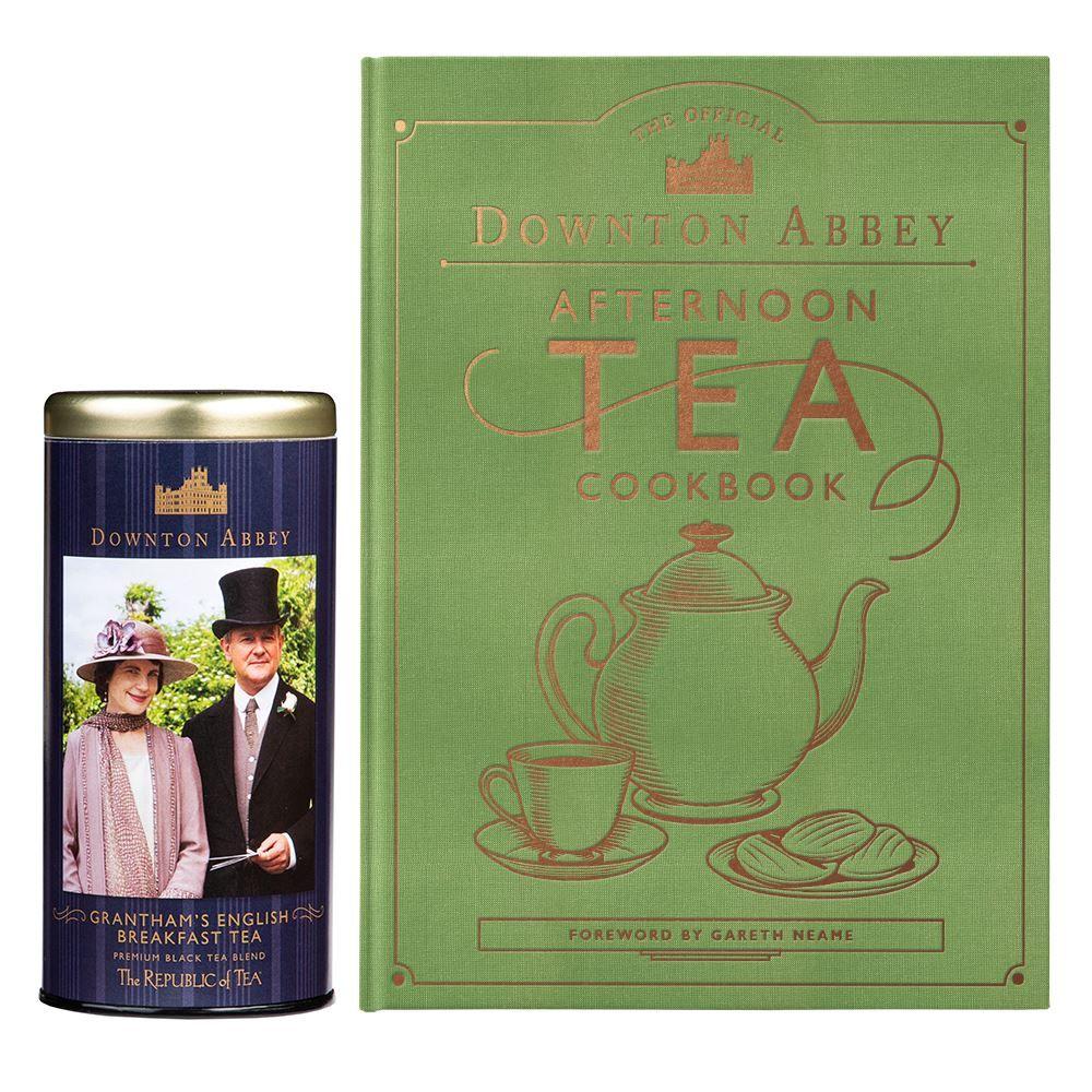 Select Tea