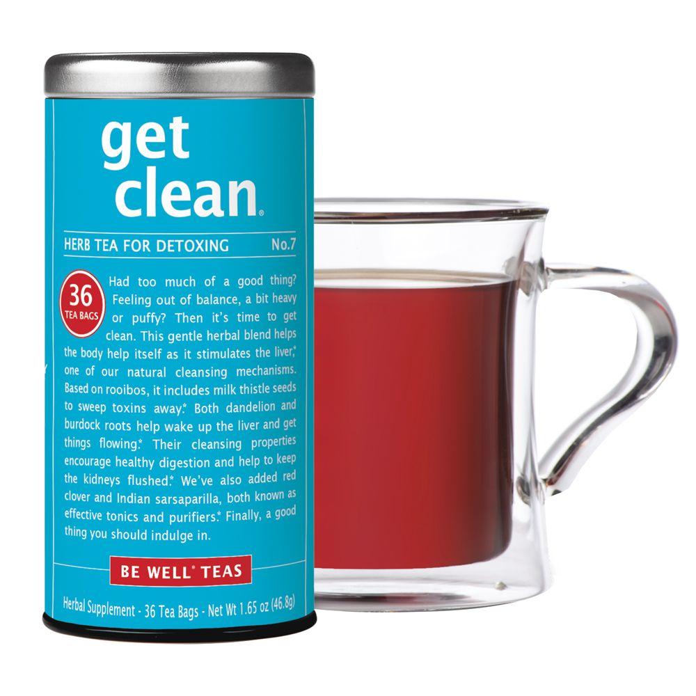 Custom Tea and Mug Gift Set