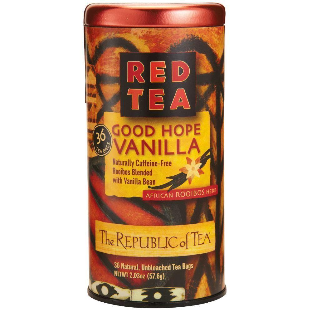 Good Hope Vanilla Red Tea Bags