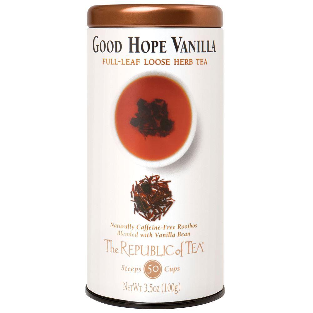 Good Hope Vanilla Red Full-Leaf