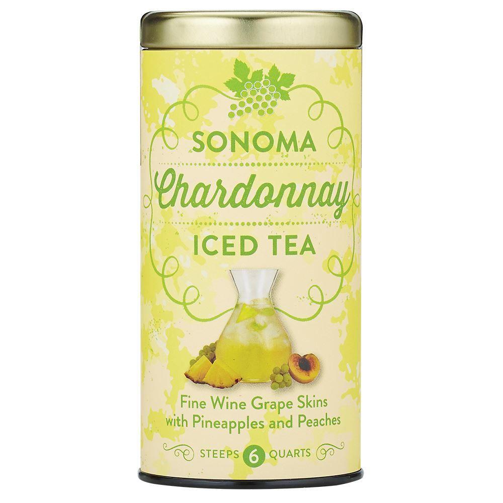 Sonoma Chardonnay Iced Tea
