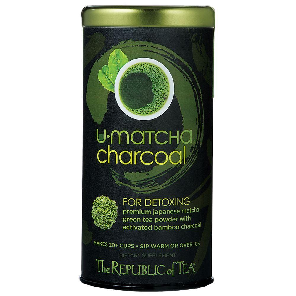 U•Matcha® Charcoal