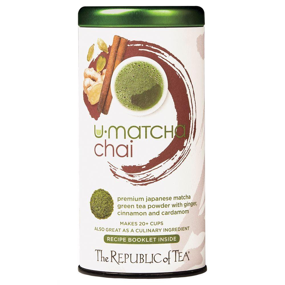 U•Matcha® Chai