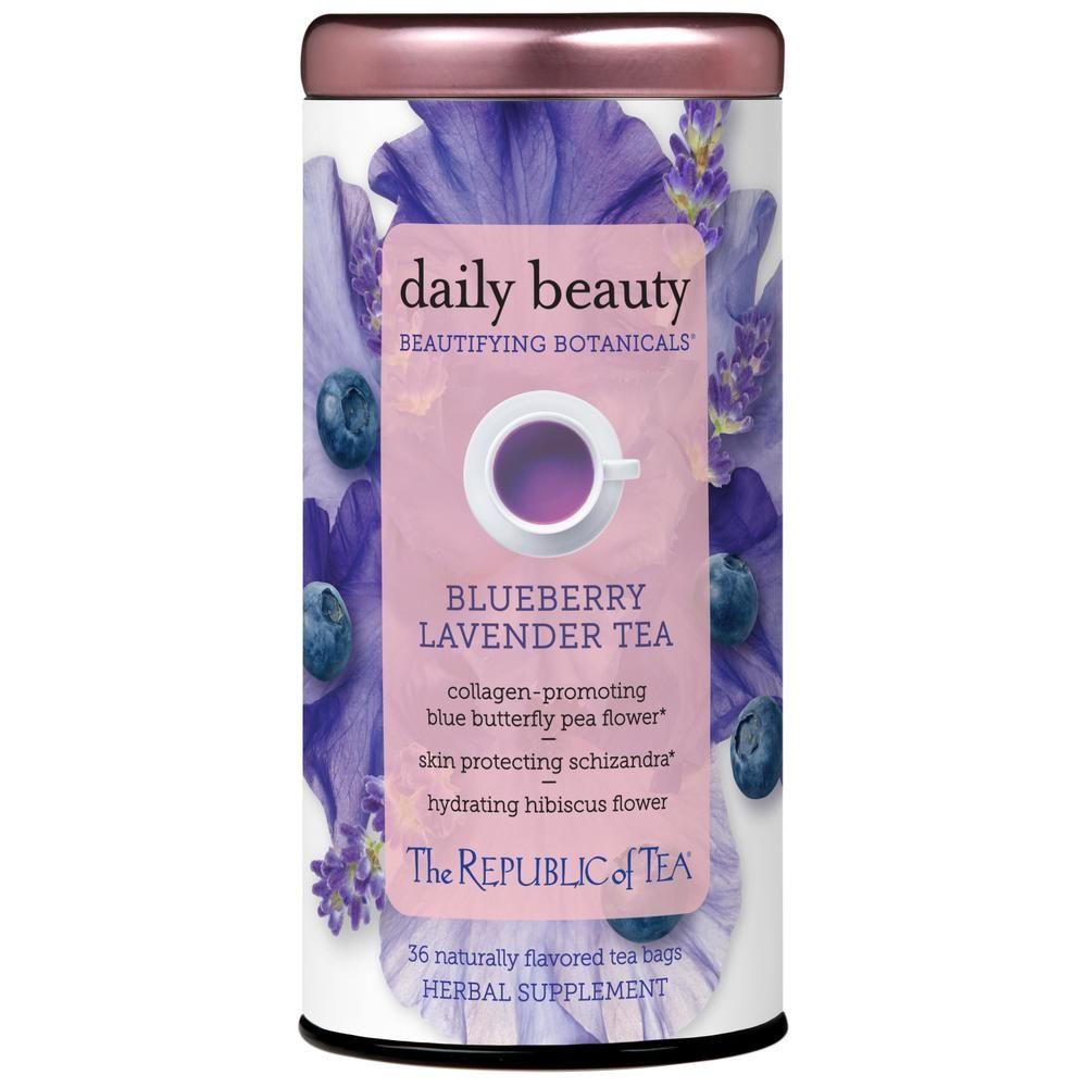 Beautifying Botanicals® Daily Beauty Herbal Tea