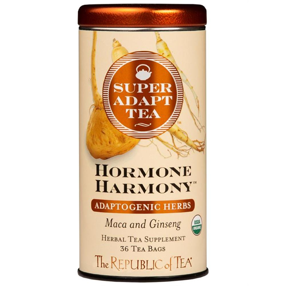 SuperAdapt™ Hormone Harmony™ Tea