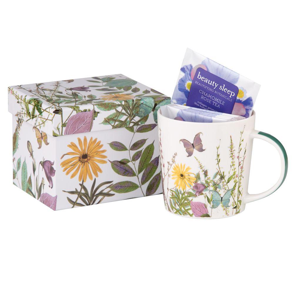 Beauty Sleep Overwrap & Mug Set