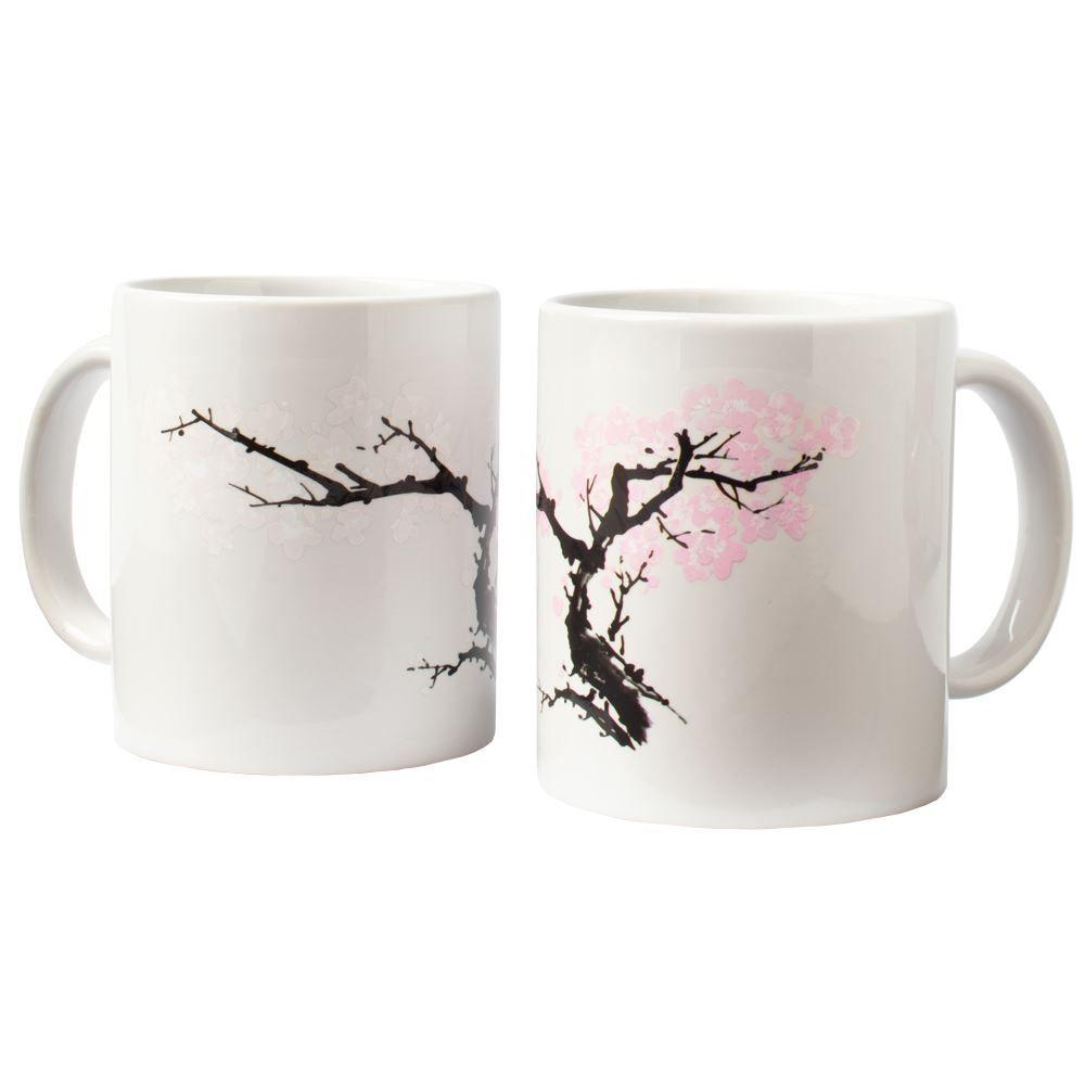 Blossom Morph Mug