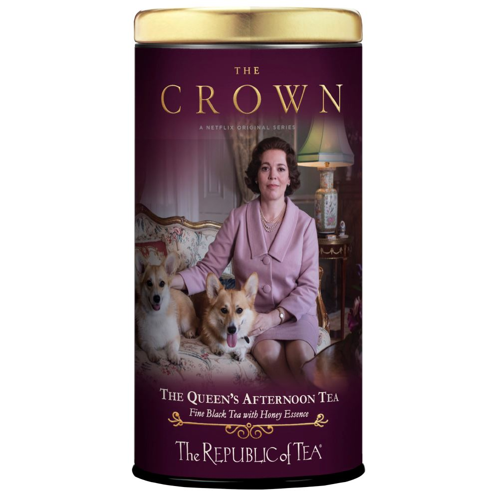 The Crown: The Queen's Afternoon Tea