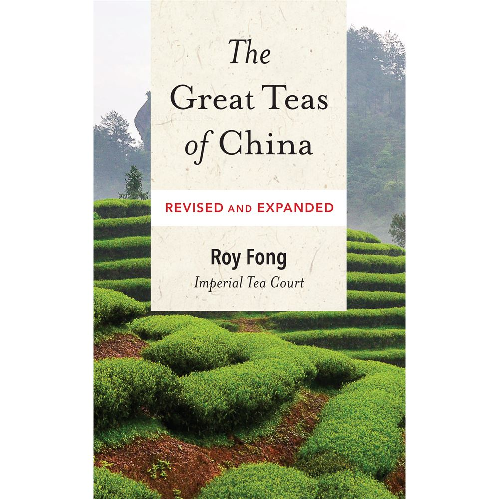 The Great Teas of China