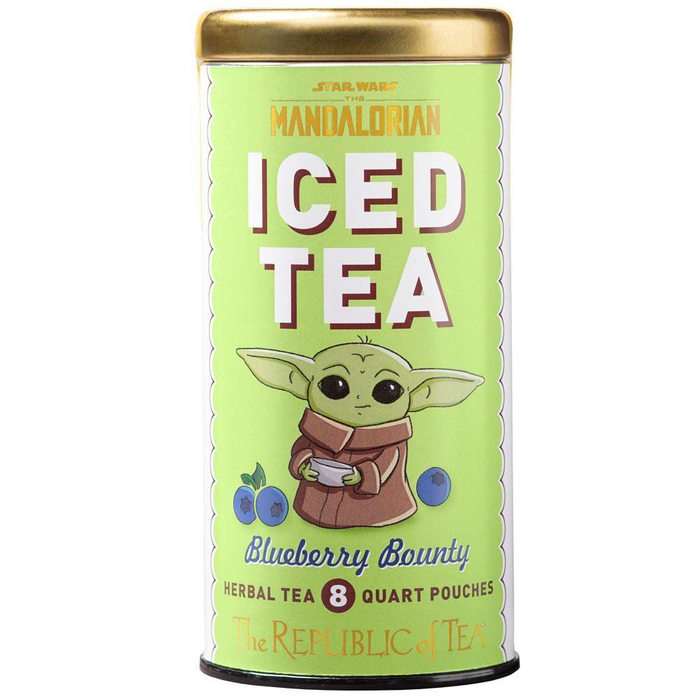 The Mandalorian™ — Blueberry Bounty Iced Tea