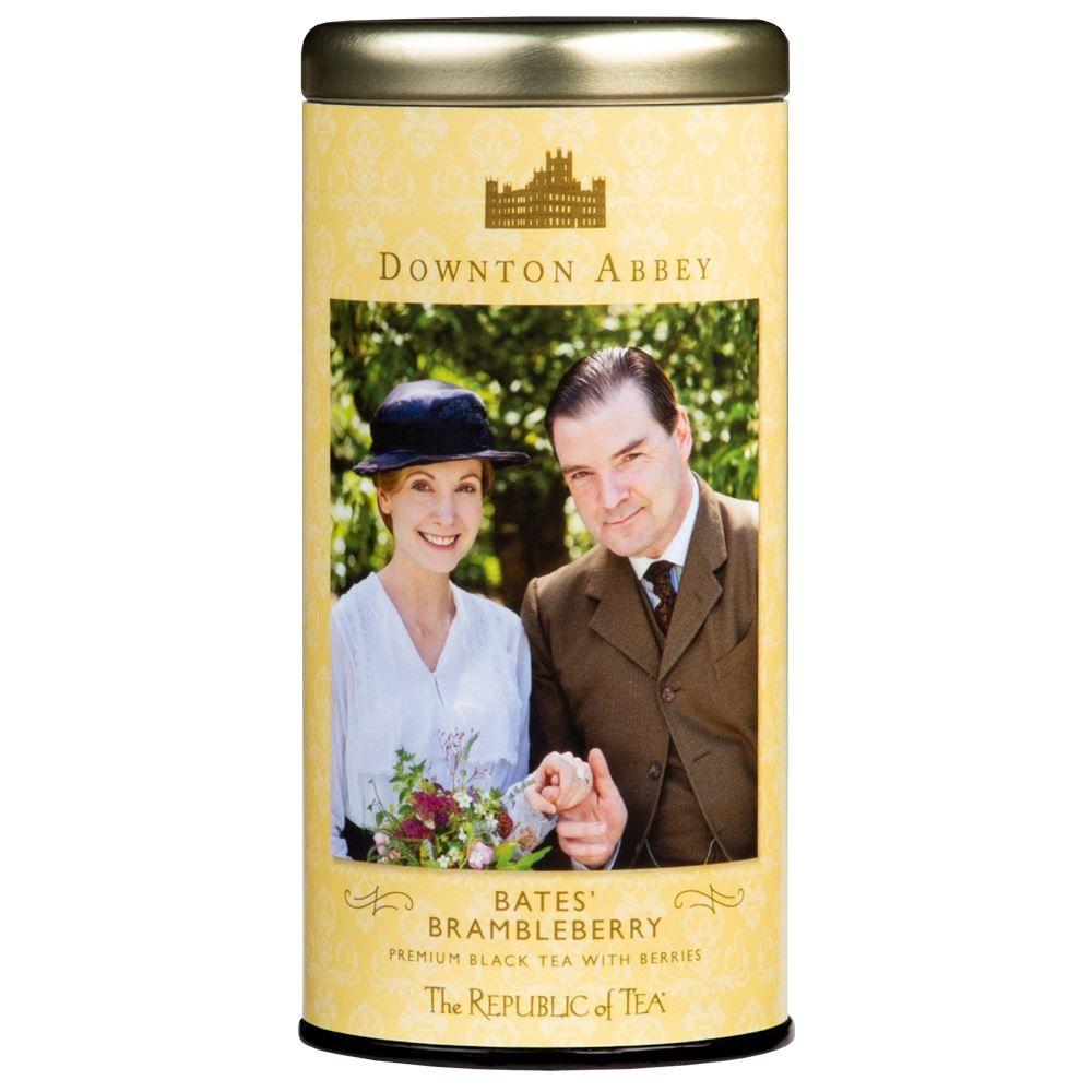 Downton Abbey® Bates' Brambleberry Tea