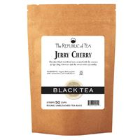 Jerry Cherry Black Tea Refill