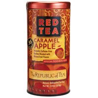 Caramel Apple Red Tea