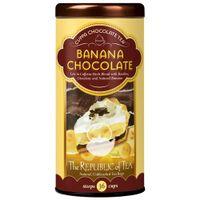Banana Cuppa Chocolate Tea Bags