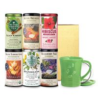 Citizens Favorites Tea of the Month