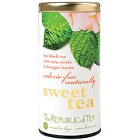 Naturally Sweet Tea