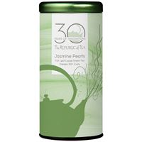 Jasmine Pearls Full-Leaf Loose Green Tea