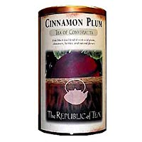 Cinnamon Plum Display Tin