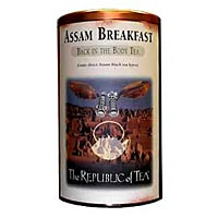 Assam Breakfast Display Tin