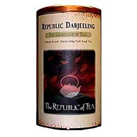 Republic Darjeeling Display Tin