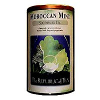 Moroccan Mint Display Tin
