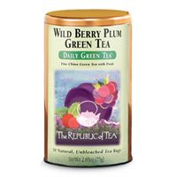 Wild Berry Plum Display Tin