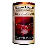 Cardamon Cinnamon Display Tin