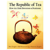 The Republic Of Tea EBook
