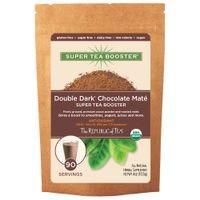 Double Dark Chocolate Mate Super Tea Booster