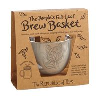 The Peoples Brew Basket® Stainless Steel