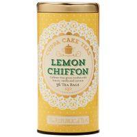 Lemon Chiffon Cuppa Cake Tea