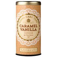 Caramel Vanilla Cuppa Cake Tea