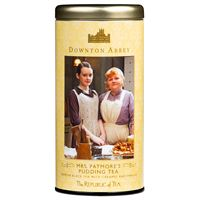 Downton Abbey® Mrs. Patmores Pudding Tea