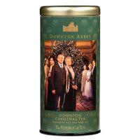 Downton Abbey® Christmas Tea Bags