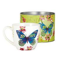 Big Butterfly Mug
