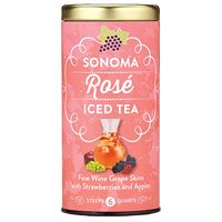 Sonoma Ros� Iced Tea