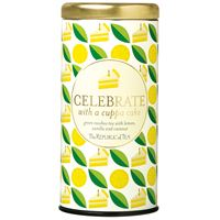 Celebrate With A Cuppa Cake Gift Tea
