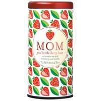 Mom You Are The Berry Best Strawberry Vanilla Gift Tea