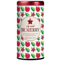 Sip and Be Merry Holiday Gift Tea