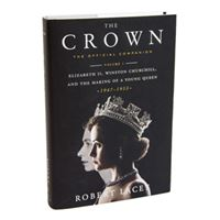 The Crown The Official Companion Volume 1