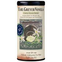bergamot earl grey tea