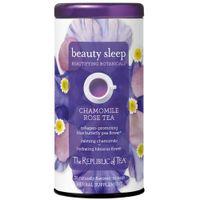 Beautifying Botanicals® Beauty Sleep Herbal Tea
