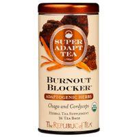 SuperAdapt Burnout Blocker® Tea