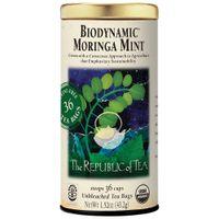 Biodynamic Moringa Mint