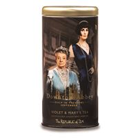 Downton Abbey® Violet & Mary's Tea