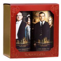 Downton Abbey® Tea Movie Collector's Set
